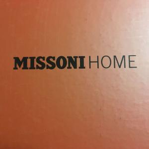 MISSONI home  壁紙発売
