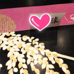 【年末旅行】食べてみたかった手まり寿司