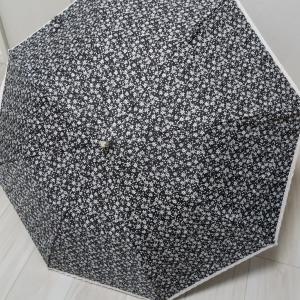【購入品】ポロ ラルフローレンの晴雨兼用傘