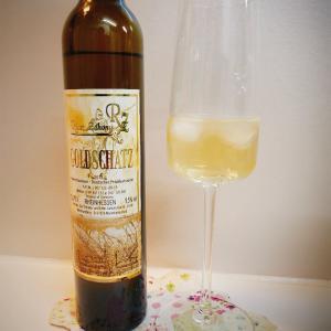 極甘口ワイン