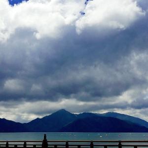 中禅寺湖と奥日光温泉