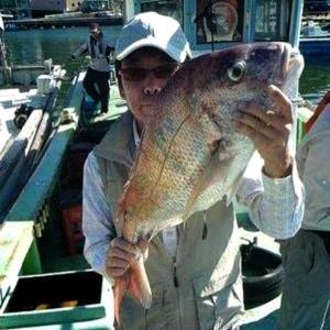 鯛釣りロッドの変遷