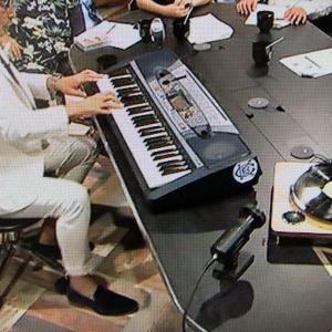 作曲家鍵盤を選ばず!