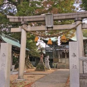 ◇金沢市の神社・狛犬巡り‐バックナンバー(No.21~30)