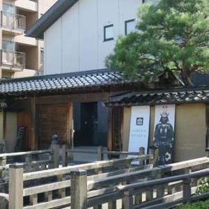 ◇金沢の夏2020-長町武家屋敷跡①