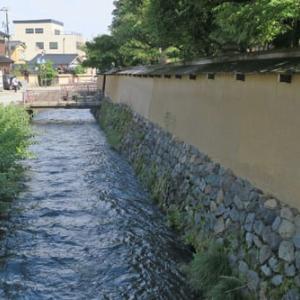 ◇金沢の夏2020-長町武家屋敷跡②