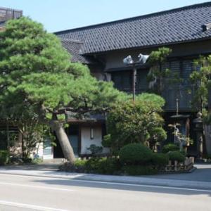 ◇金沢の夏2020 金沢寺町寺院群散歩①