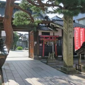 ◇金沢の夏2020 金沢寺町寺院群散歩②