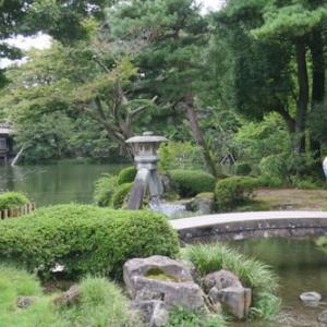 ◇金沢の秋2020 兼六園