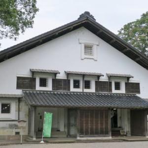 ◇金沢城公園「鶴丸倉庫公開」