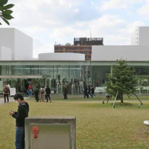 ◇秋の金沢2020 金沢市内 21世紀美術館、末松智氏個展