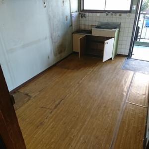 故人が住んでいた賃貸物件の遺品整理 in 寝屋川市