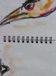 朝日記200713 音楽絵画 2013年ベストコレクション 13編と今日の絵