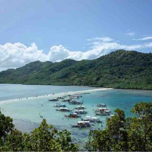 「旅行日記」パラワン島