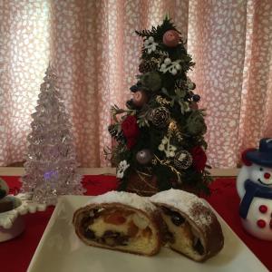 手作りクリスマス!