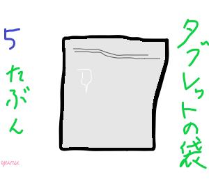Yシャツのシワを簡単に出来る限り防ぐ方法。一日一個捨て、15個目