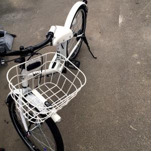 【長女】自転車購入