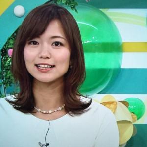 #おはようコール #斎藤真美 アナ ABCアナですが変顔しなくていいんです。 10月の消費税UP を報じる。