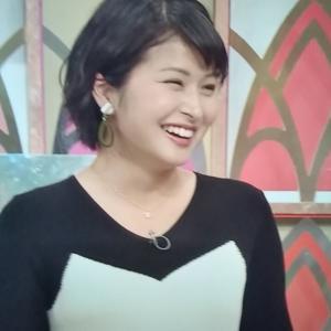 #川添佳穂 アナ 12月9日からいません。代打は #NMB48  #小嶋花梨 ちゃん アナウンサー以外の大抜擢アシスタント。