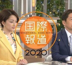 #NHKの偏向報道 極めり #国際報道2020 「南アフリカ・学校まで略奪〜新型コロナで社会崩壊寸前」はインチキ報道だった。。