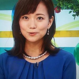 #斎藤真美 です  変顔しなくてもいいんです ABCアナですが、、 #ナジャグランディーバ さんも 9月22日で #おはようコール 卒業でした。