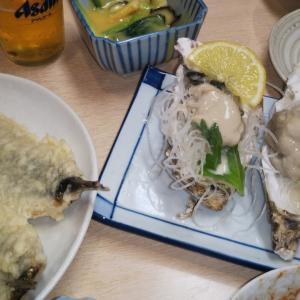 #大阪で飲む日和 ㊻ 昼呑み 2000円でもこのボリューム #正宗屋 GO-TO関係なく行ける店だわ。#ツイッター晩酌部