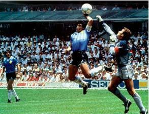 #マラドーナ 氏 死去。驚いた! アルゼンチンサッカー協会も追悼…死因は「心不全」と報道