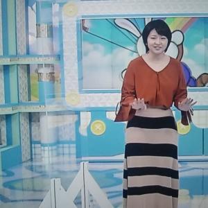 #川添佳穂 アナ 退社に驚き。 いったい何が? 2019年11月5日が私が彼女の動いているを見た最終日だった。