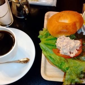 #山本珈琲 は #日替わりモーニング がある喫茶点  昭和やなー / #喫茶店最高かよ