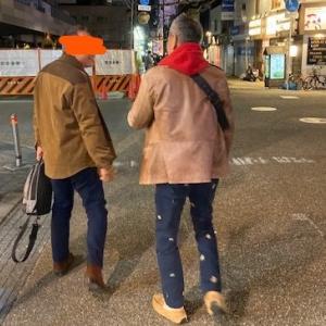 出会いから42年(2019.12)