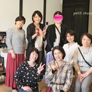 【イベントレポート】リアンフルールのプチ花マーケット