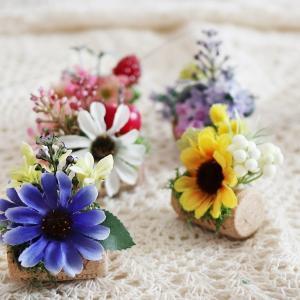 【リアンフルールのお花屋さんワークショップ2019のご案内】inプラザノース