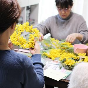 【レッスンレポート】おうちアトリエ3月レッスン