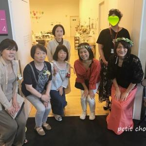 【イベントレポート準備編】リアンフルールの七夕夏祭り2019