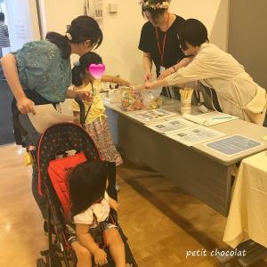 【イベントレポート当日編】リアンフルールの七夕夏祭り2019
