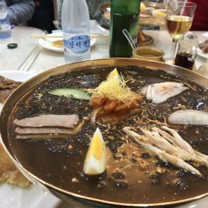 GWは超絶楽しすぎた北朝鮮旅行【食事編】
