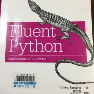 Pythonicな思考とコーディング手法