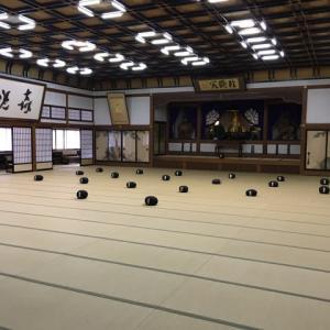 永平寺 DAY2