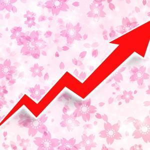 FX証拠金は4倍を突破★ その推移。ペースアップの理由。