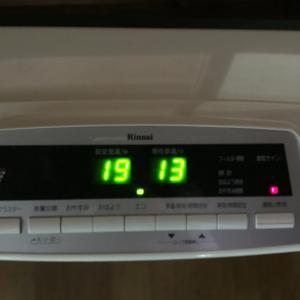 季節はずれの30度でも軽井沢はやっぱり寒かった