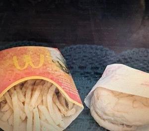 ★「マクドナルドは絶対腐らない」は本当?★