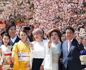 ★「桜を見る会」は「悪らを見る会」?★