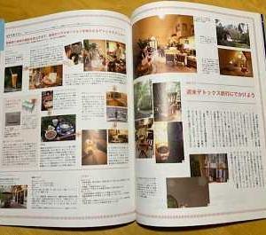 ★雑誌『ベジィ』vol.36のドーム・パラダイスにチューモク!★