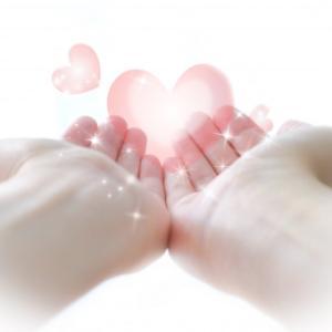 『愛』とはすべてを受け入れること だと思う