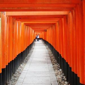 【修学旅行】§#80(19-23)。大阪の遠望に感動。