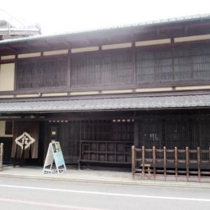 【ガイド諸活動】§「京の夏の旅」未訪問場所訪問。