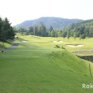 【ゴルフ】§'19-#10。ドライバー、フェアウェイウッド乱れて100超え。