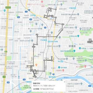 【私的ガイド】§西京会#3 伏見街歩き