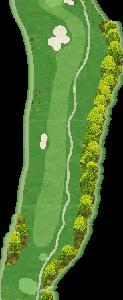 【ゴルフ】§'19-#15 C&C会@大津西。パター、イップス脱出かも。