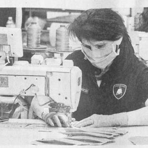 【ニュース】ランボルギーニがマスク生産。§「京カレッジ」レジュメ作成ようやく再開。